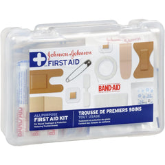 Johnson's First Aid Kit