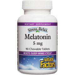MELATONIN PEPPERMINT