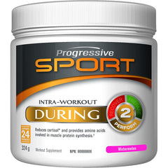 Progressive Sport Intra-Workout DURING Watermelon 330 g