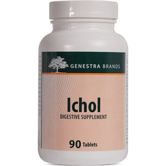 GENESTRA Brands ICHOL 90 Tablets