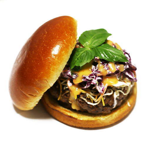 Songkran Burger