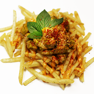 Thai Fries