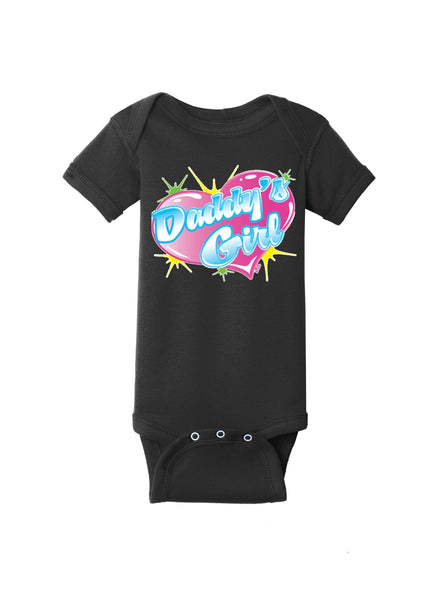 💖Daddy's Girl💖 Baby Onesie