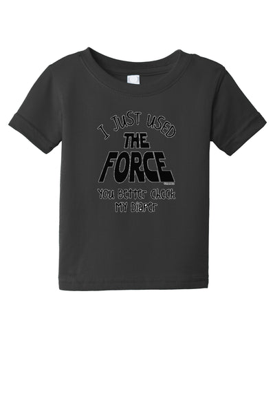🚀The Force🚀 Tee