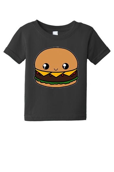 🍔Adorable Cheeseburger 🍔 Tee