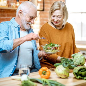 Brain Health: How to Reduce your Risk of Alzheimer's and Age-Related Cognitive Decline