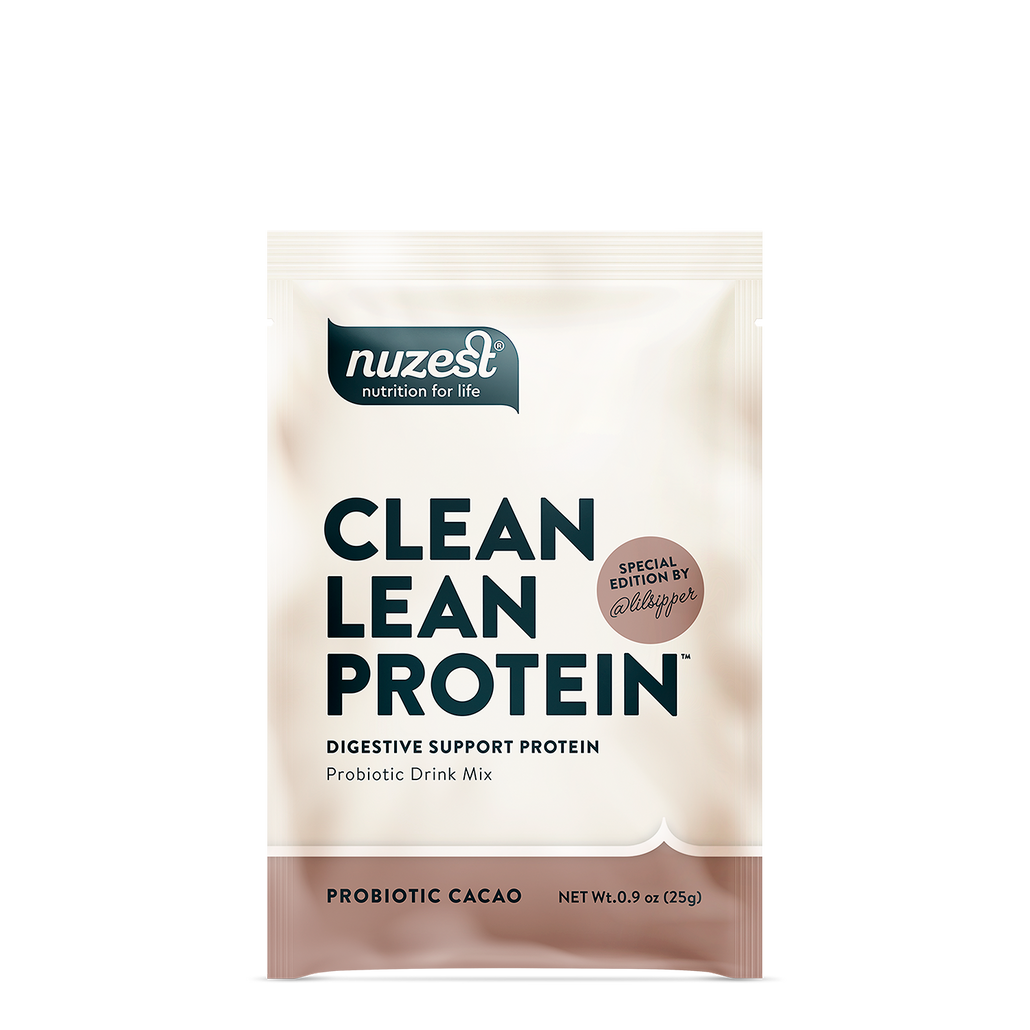 Digestive Support Protein Sachets