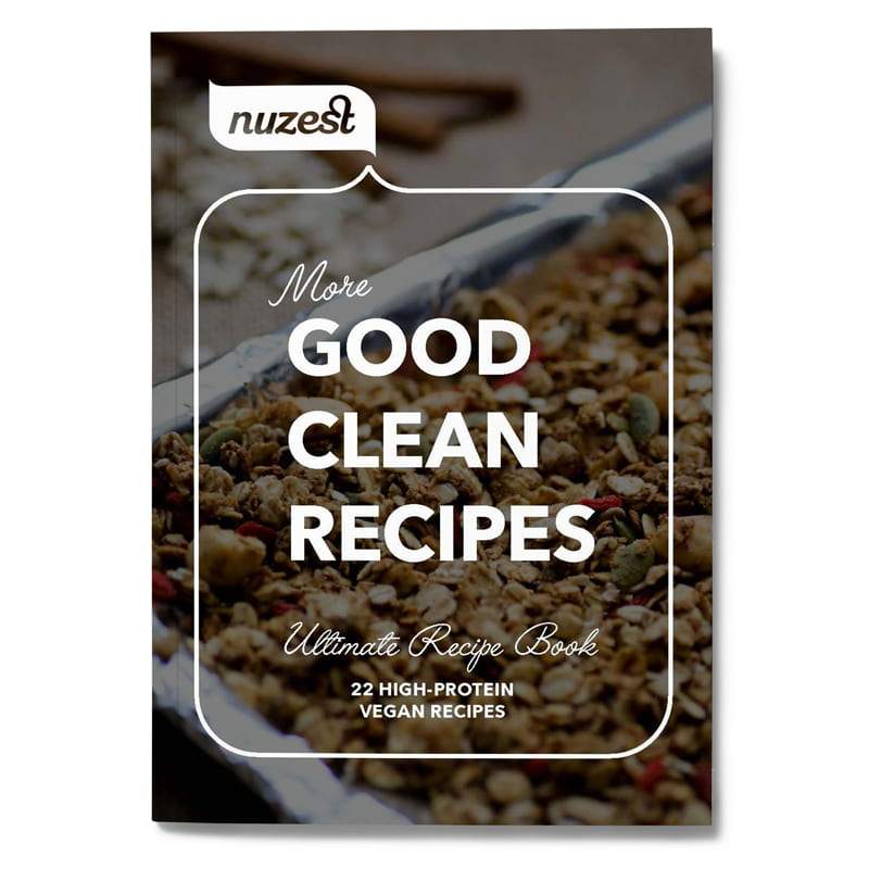 more good clean recipes ebook