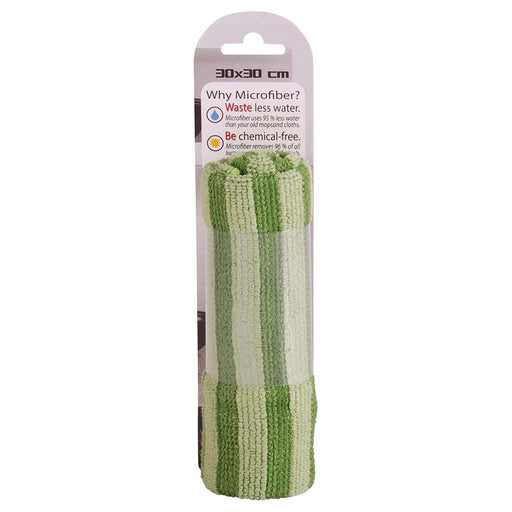 Hard Scrubbing Towel (pack of 2) mintra-shop.myshopify.com Green (Pack of 2)