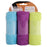 3 Pack Terry Microfiber Towel mintra-shop.myshopify.com Blue-Purple-Green