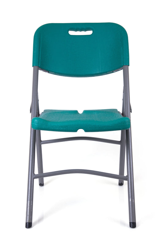 Folding Chair mintra-shop.myshopify.com Aqua Green