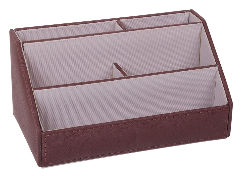 Leather Desk Organizers