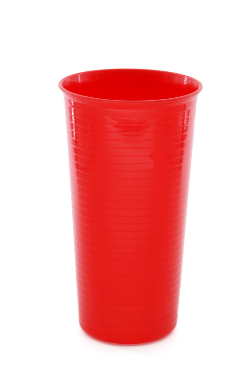 Large Plastic Cups 850 ml (Pack of 2)