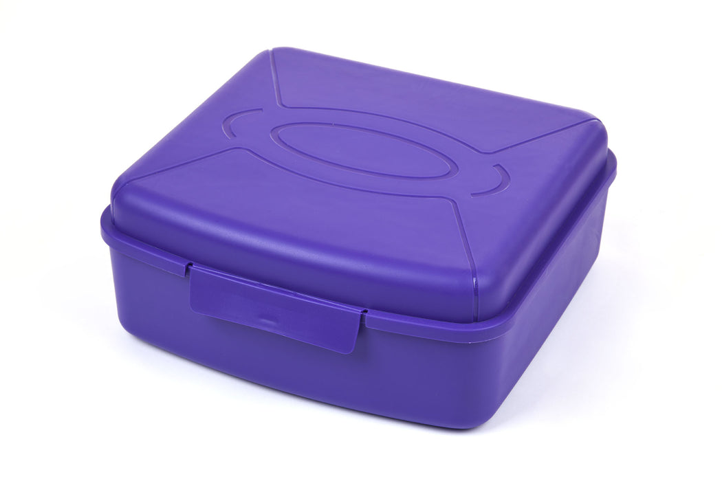 Lunch Box 2L