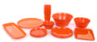 The Ultimate Party Set mintra-shop.myshopify.com Orange
