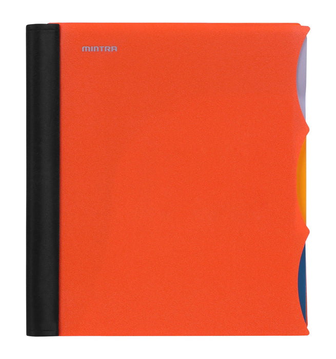 Durable Premium Spiral Notebook (3 Subject)