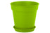 Round Pot 35 cm mintra-shop.myshopify.com Light Green