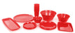 The Ultimate Party Set mintra-shop.myshopify.com Red