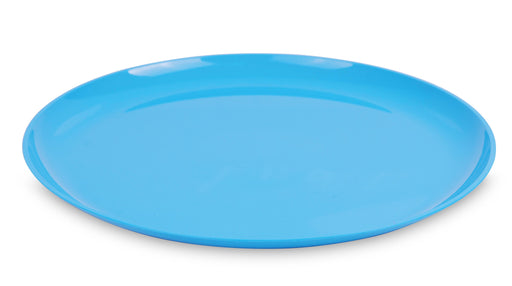 Round Serving Plate