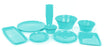 The Ultimate Party Set mintra-shop.myshopify.com Turquoise
