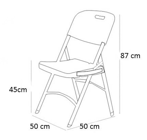 Folding Chair mintra-shop.myshopify.com [variant_title]
