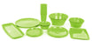 The Ultimate Party Set mintra-shop.myshopify.com Green