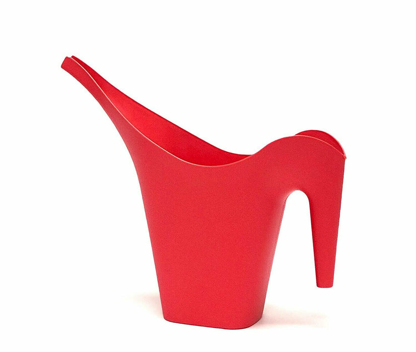 Watering Can mintra-shop.myshopify.com Red