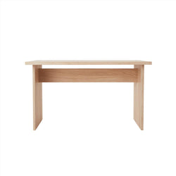 OYOY Living Design - OYOY MINI Arca Table for Kids Table 901 Nature