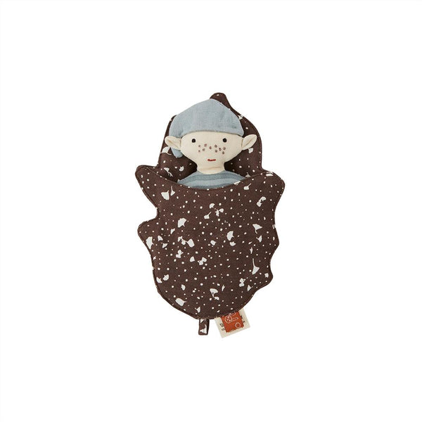 OYOY Living Design - OYOY MINI Ask the Elf Soft Toys 908 Multi