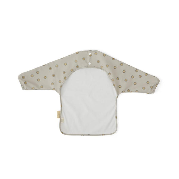 OYOY Living Design - OYOY MINI Cape Bib - Lion Accessories - Kids 203 Grey
