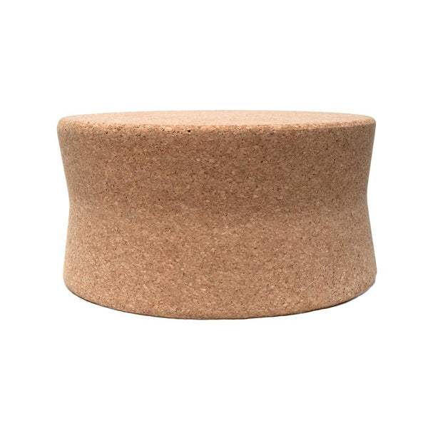 OYOY Living Design - OYOY LIVING Cork Trisse - Low Stool 901 Nature ?id=13122515959888