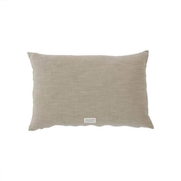 OYOY Living Design - OYOY LIVING Cushion Kyoto Cushion 306 Clay ?id=16114284560464