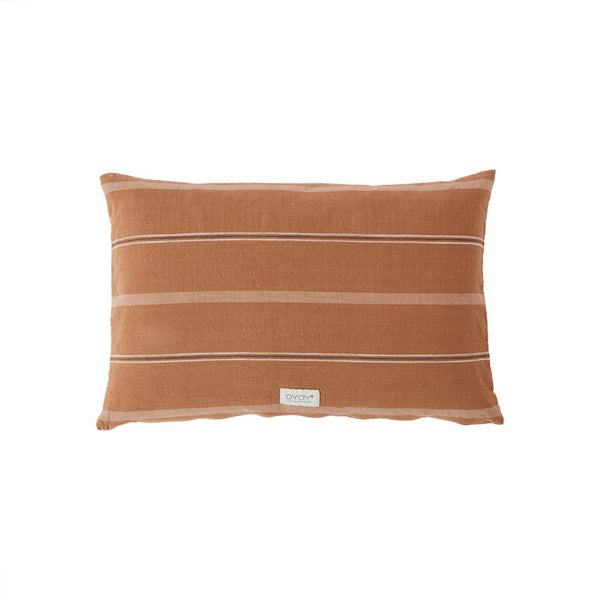 OYOY Living Design - OYOY LIVING Cushion Kyoto Cushion 308 Dark Caramel