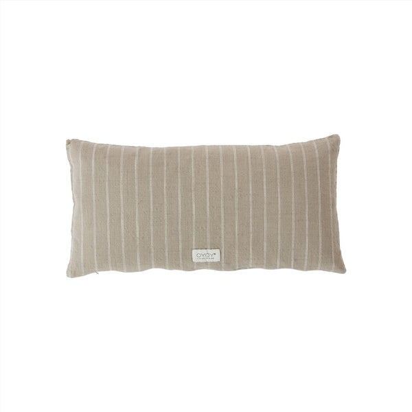 OYOY Living Design - OYOY LIVING Cushion Kyoto Long Cushion 306 Clay ?id=16114516656208