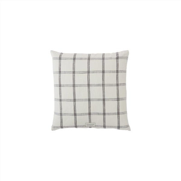 OYOY Living Design - OYOY LIVING Cushion Kyoto Square Cushion 102 Offwhite