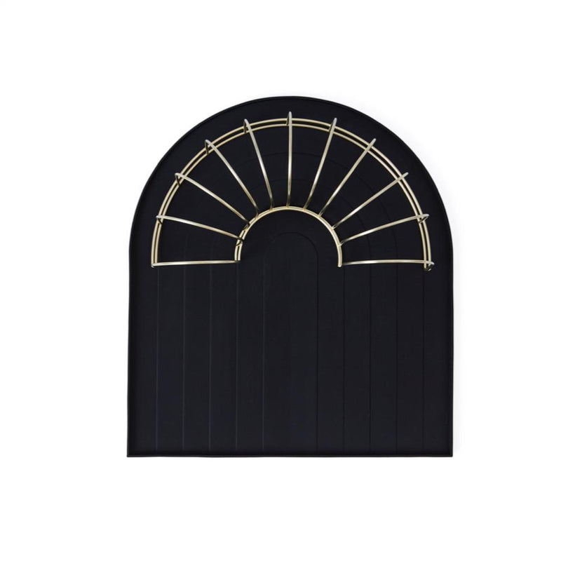 OYOY Living Design - OYOY LIVING Dish Tray Kitchen accessories 206 Black