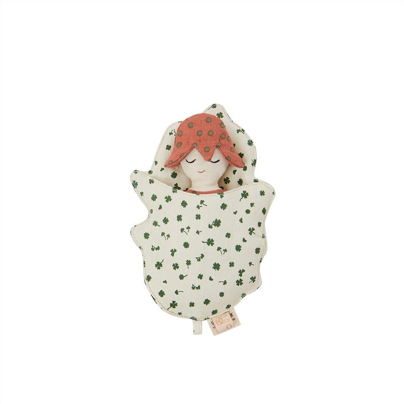 OYOY Living Design - OYOY MINI Ella the Elf Soft Toys 908 Multi ?id=16940860342352