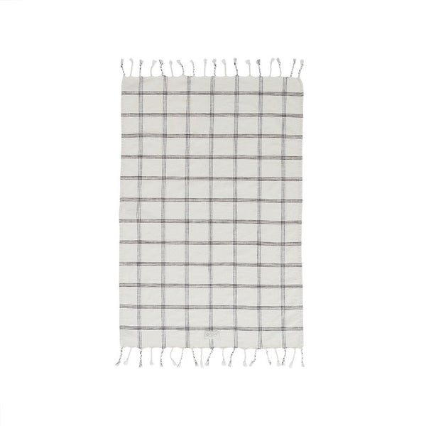 OYOY Living Design - OYOY LIVING Guest Towel Kyoto Towel 102 Offwhite