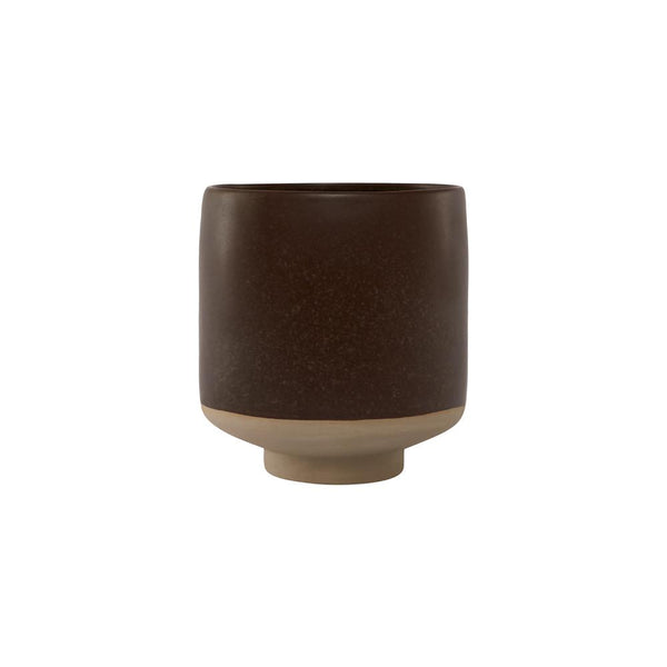 OYOY Living Design - OYOY LIVING Hagi Pot Flowerpot 301 Brown ?id=14458651508816
