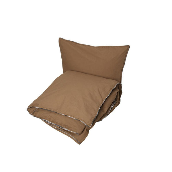 OYOY Living Design - OYOY MINI Haikan Bedding - Junior Bedding 310 Rubber ?id=12870161006672