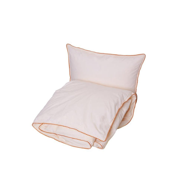 OYOY Living Design - OYOY MINI Haikan Bedding - Junior Bedding 402 Rose