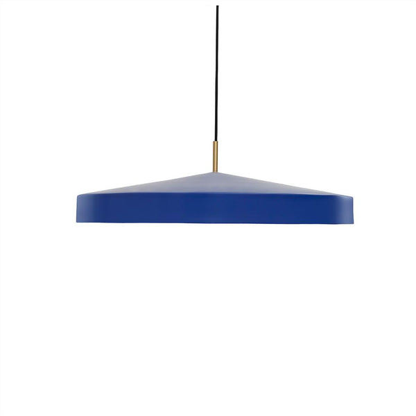 OYOY Living Design - OYOY LIVING Hatto Pendant - Large Pendel Lamp 609 Optic Blue ?id=17048333254736