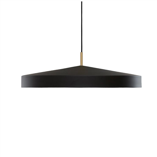 OYOY Living Design - OYOY LIVING Hatto Pendant - Large Pendel Lamp 206 Black ?id=17048333615184