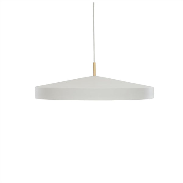 OYOY Living Design - OYOY LIVING Hatto Pendant - Large Pendel Lamp 101 White ?id=17048333713488