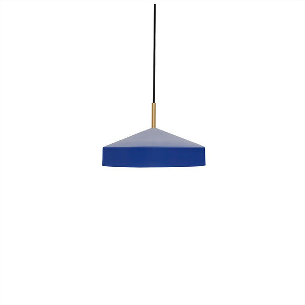 OYOY Living Design - OYOY LIVING Hatto Pendant - Small Pendel Lamp 609 Optic Blue ?id=17048333811792