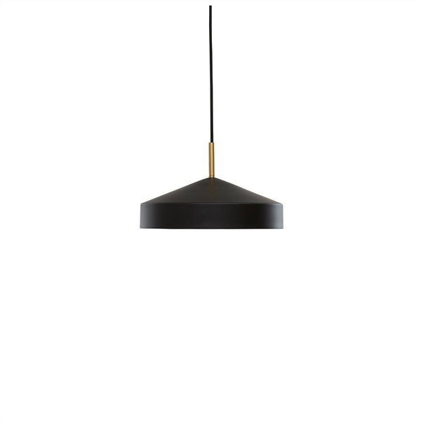 OYOY Living Design - OYOY LIVING Hatto Pendant - Small Pendel Lamp 206 Black ?id=17048334205008