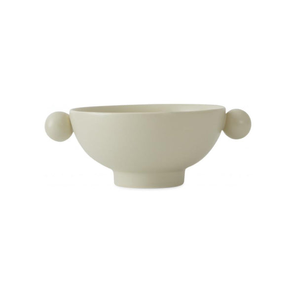 OYOY Living Design - OYOY LIVING Inka Bowl Dining Ware 102 Offwhite