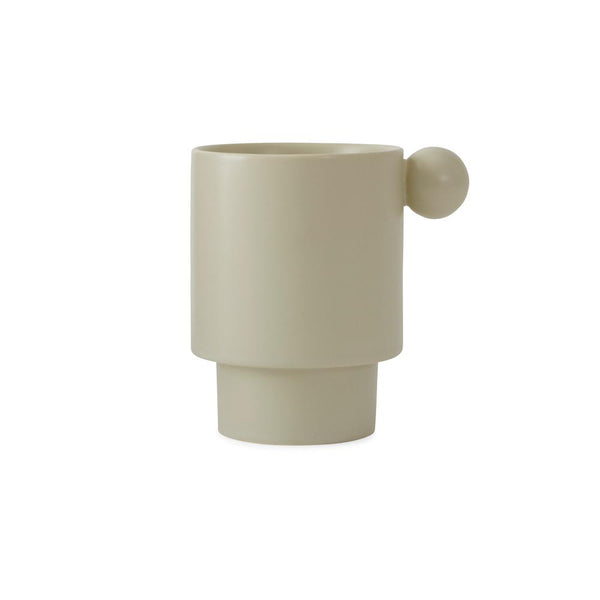OYOY Living Design - OYOY LIVING Inka Cup Dining Ware 102 Offwhite