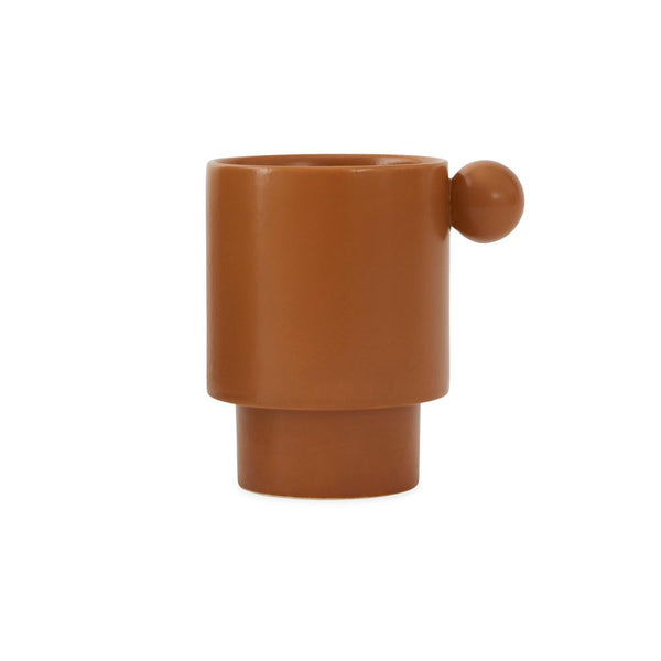 OYOY Living Design - OYOY LIVING Inka Cup Dining Ware 307 Caramel
