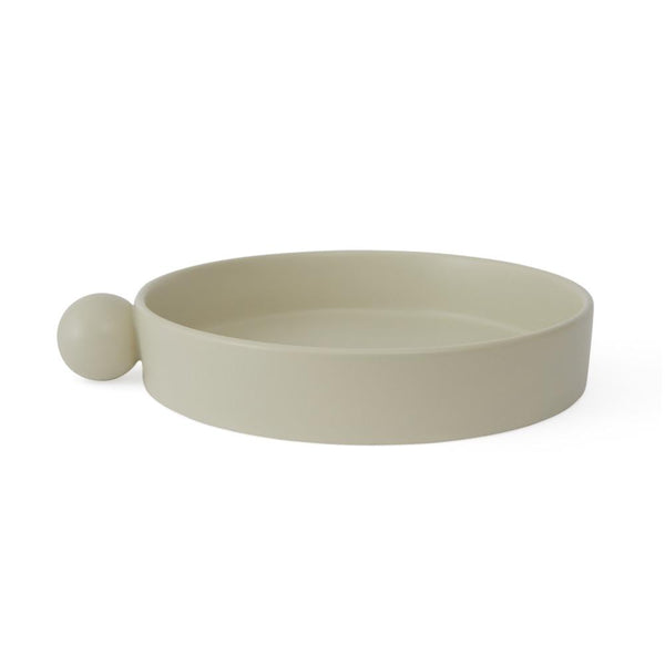 OYOY Living Design - OYOY LIVING Inka Tray Dining Ware 102 Offwhite